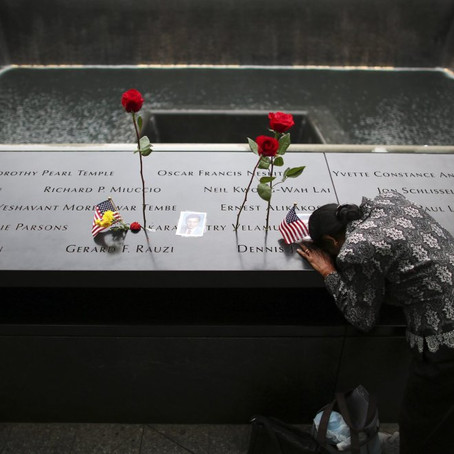 "20 anos após o ""9/11"", Nova York se reinventa ano após ano"