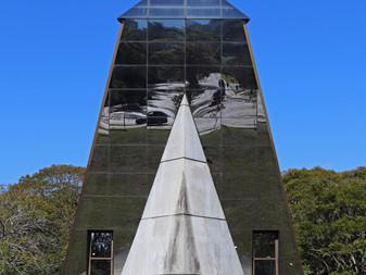 Universidade Federal de Santa Maria é referência de ensino e arte no Rio Grande do Sul