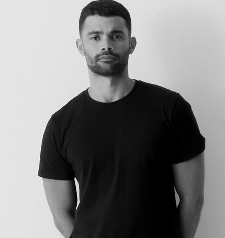 Vitorino Campos é o novo diretor de estilo da ÁGUA DE COCO