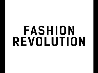 Fique por dentro do que rolou na Semana FashionRevolution 2021