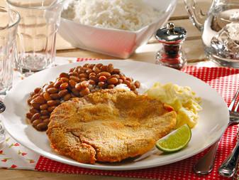 Gomes da Costa: Bifinhos de atum à milanesa + 2 receitas deliciosas