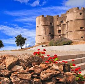 Castelos de Sonhos e Castelos Reais – Portugal