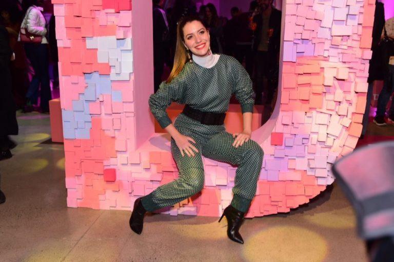 Nathalia Dill – (Fotos: Leo Franco / AgNews)
