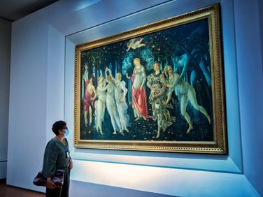 Março de 1444 nascia Botticelli: O pintor renascentista e desenhista italiano