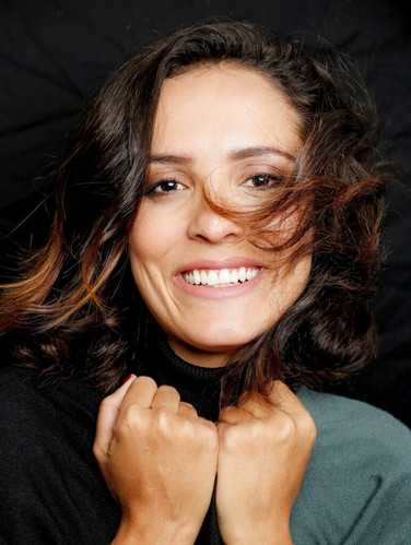 Dedeh Melo fala sobre viver a imperatriz Leopoldina na série 'Brasil Imperial'