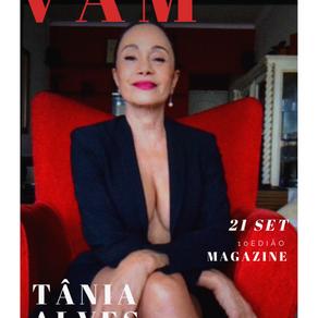 VAM Magazine: Edição setembro