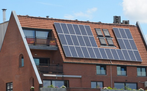 Contrução sustentável