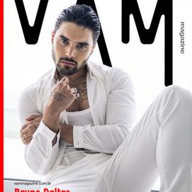 Edição no ar: Bruno Daltro: Estrela VAM Magazine de Janeiro