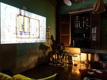 Projeto audiovisual 48h_48min começa neste final de semana, 17 e 18 de abril