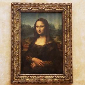 Mona lisa: Saiba tudo sobre a pintura de Leonardo da Vinci
