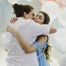Whindersson Nunes e Maria Lina descobrem o sexo do primeiro filho