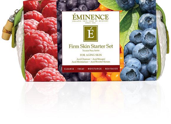 Eminence Organics Firm Skin Starter Set