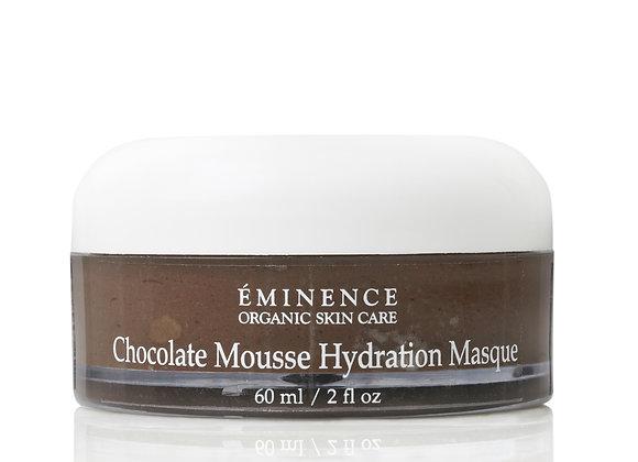 Eminence Organics Chocolate Mousse Hydration Masque