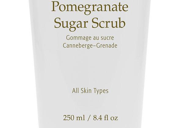 Eminence Organics Cranberry Pomegranate Sugar Scrub