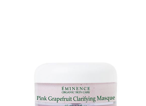 Eminence Organics Pink Grapefruit Clarifying Masque
