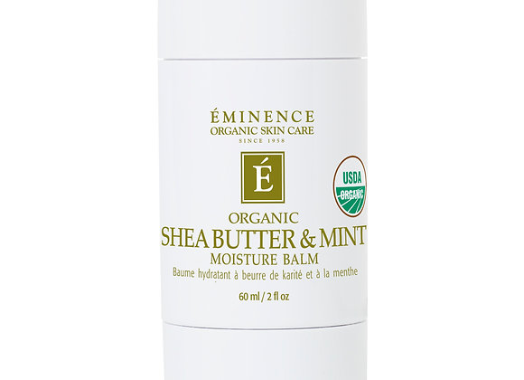Eminence Organics Shea Butter & Mint Moisture Balm