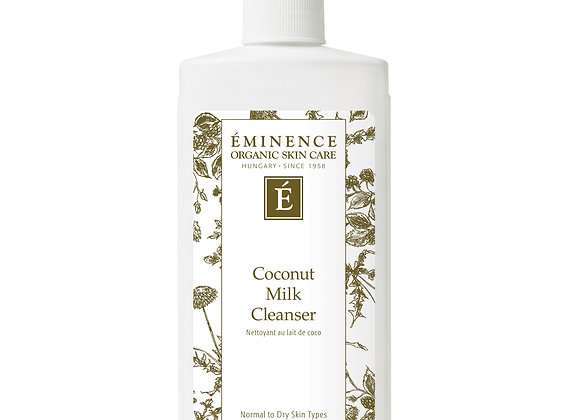 Eminence Organics Coconut Milk Cleanser