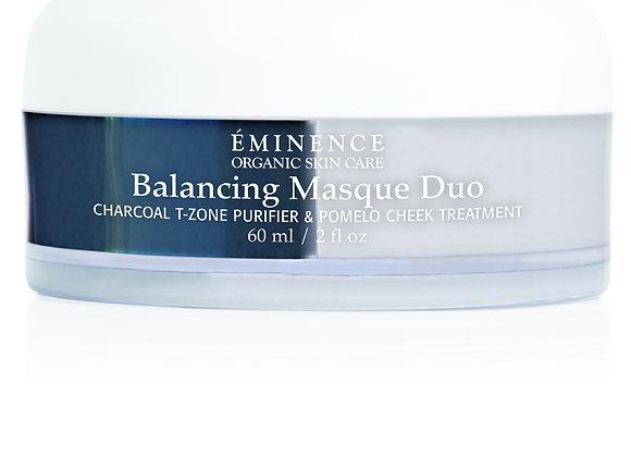 Eminence Organics Balancing Masque Duo