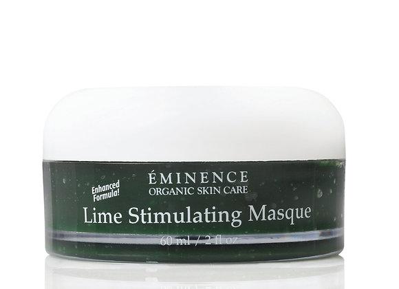 Eminence Organics Lime Stimulating Masque