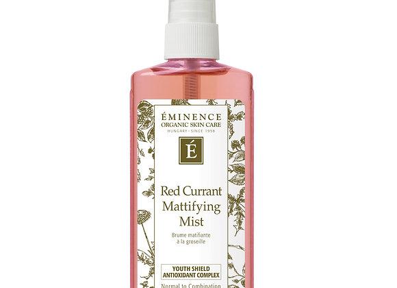Eminence Organics Red Currant Mattifying Mist