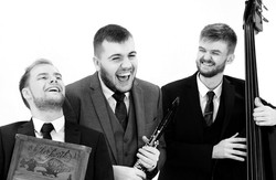 Alexanders Dixieland Band