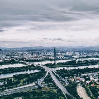 Оглядовий майданчик на Відень