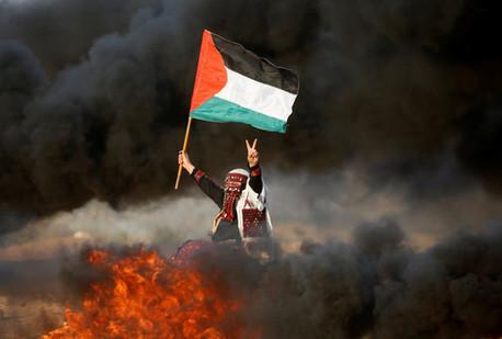 Mais um capítulo na política genocida de Israel contra o povo palestino