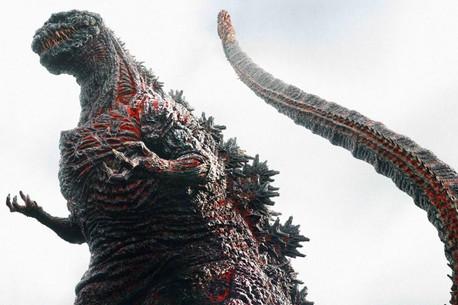 O verdadeiro Deus: Shin Godzilla
