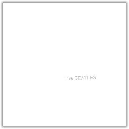 """""""Álbum branco"""" completa 50 anos e ganha nova reedição"""
