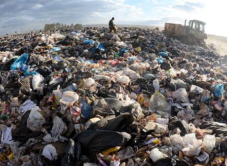 Brasil recicla apenas 3% do lixo que produz