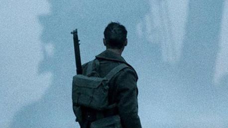 Dunkirk – A estrondosa representação da vida humana em combate