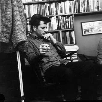 A rebeldia de Jack Kerouac
