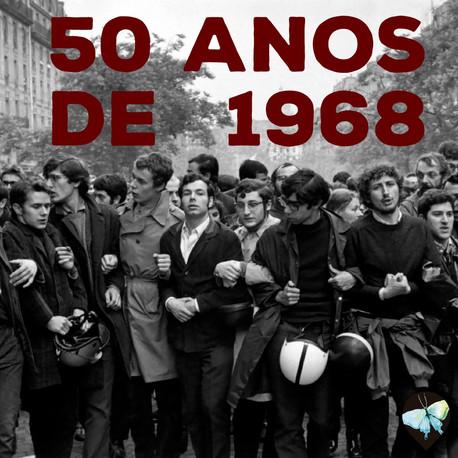 50 anos de março de 1968