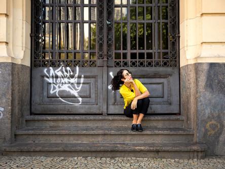 As portas de Marisa Monte