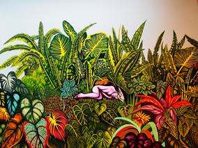 Fantasias no Jardim das Metamorfoses