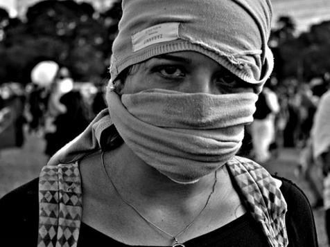 Mulheres Fotojornalistas