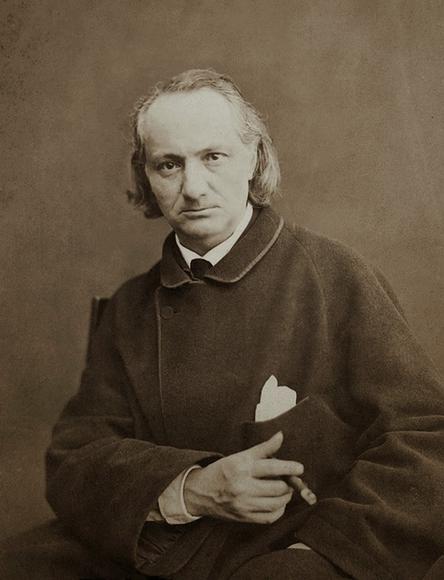 Baudelaire e a arte de flanar