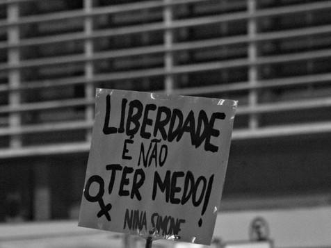 Eu quero a liberdade