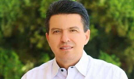 Candidato a prefeito tenta esconder dívidas