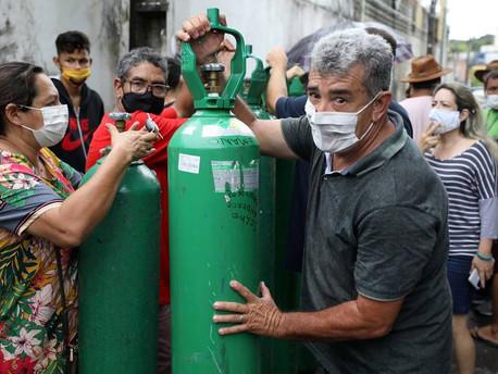 O projeto genocida e neonazista de Bolsonaro e sua trupe