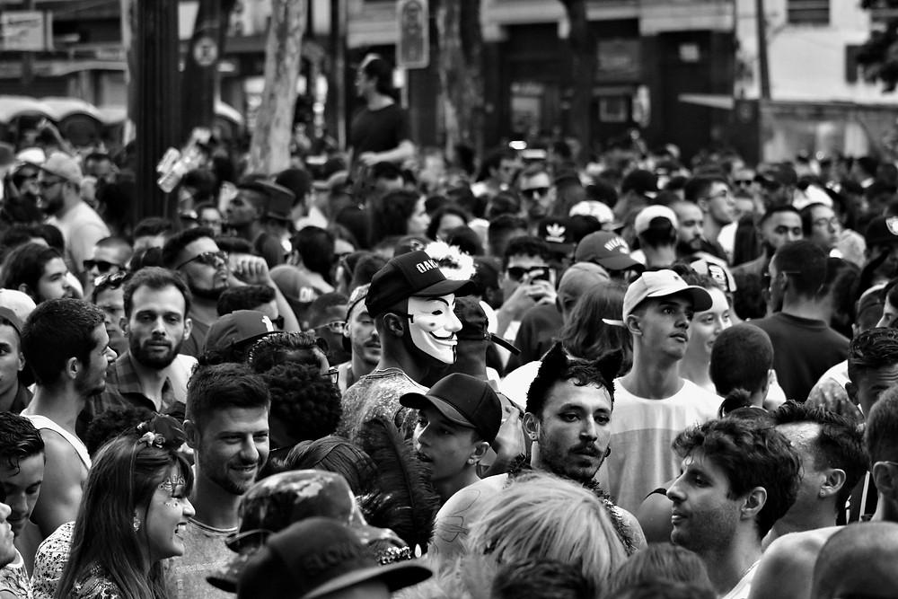 Bloco Unidos BPM – São Paulo fev.18
