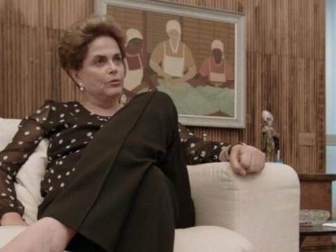 A alvorada de Dilma