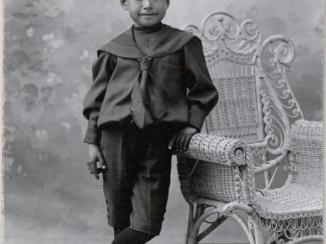 Uma história sobre meteoritos, pandemia e Minik, um garoto que perdeu seus parentes