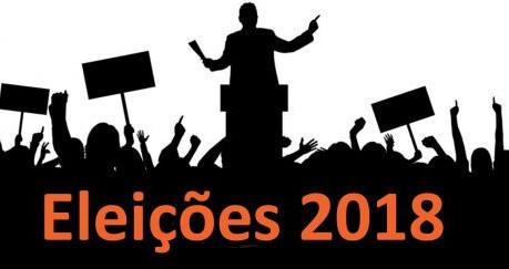 Candidatos a deputado estadual e federal a favor da legalização das drogas e do aborto em Goiás