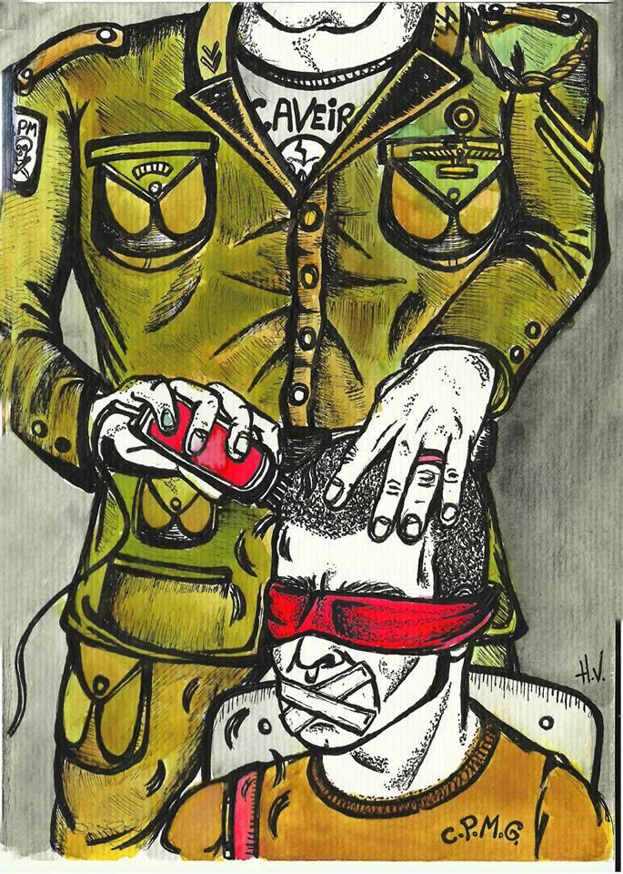 Arte: Heitor Vilela