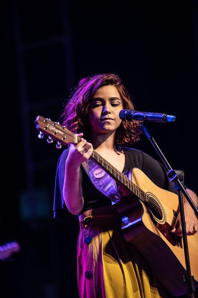 Mariana Froes - Bananada 2019