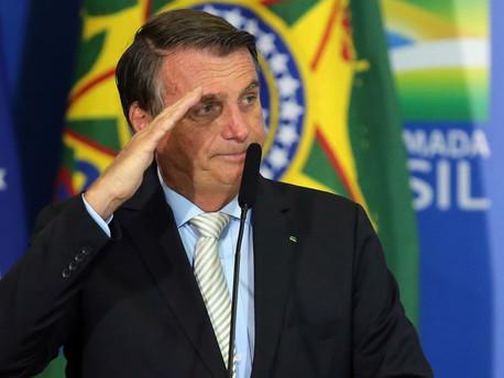Brasil: republiqueta miliciana