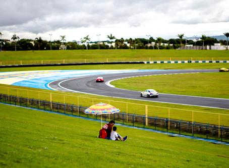A história do novo autódromo