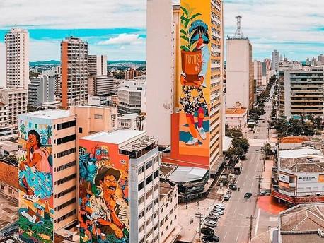 A arte da urbanidade