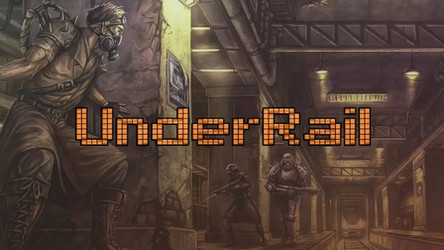 UnderRail: Um RPG pós-apocalíptico